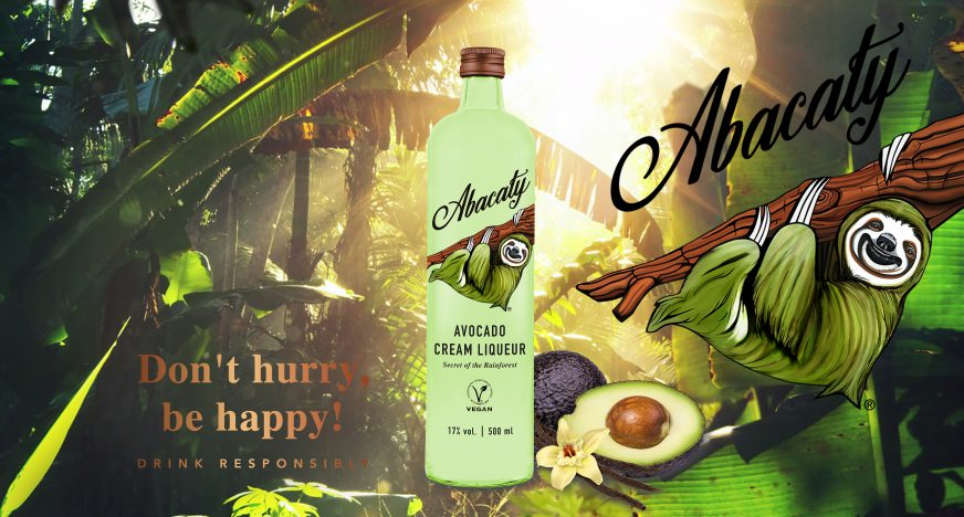 abacaty avocado spirits